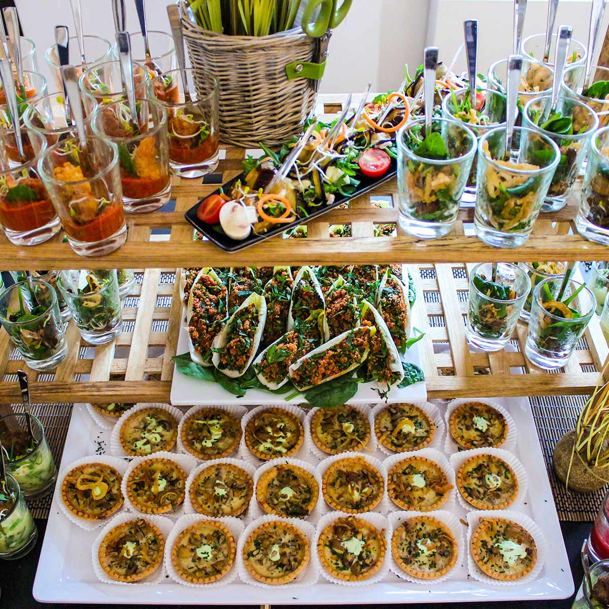 Bleibtreu Catering Service in Berlin